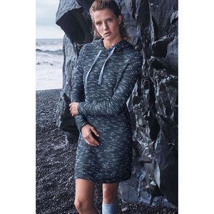 Fabletics Yukon knit sweater dress